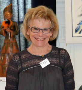Huguette Félicité Metery : invitée d'honneur sculpture