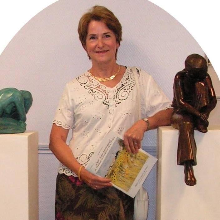 invitée d'honneur : Nicole Mériot