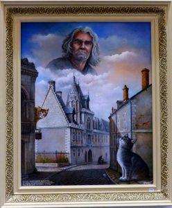 Hommage à Bascoulard